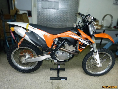 ktm sxf 350 251 cc - 500 cc