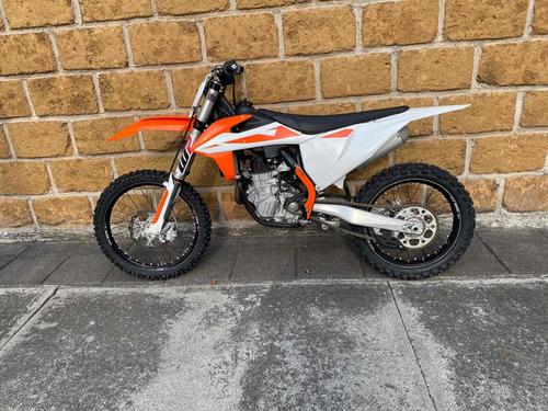 ktm sxf-450