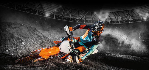 ktm sxf 450 cc gs motorcycle