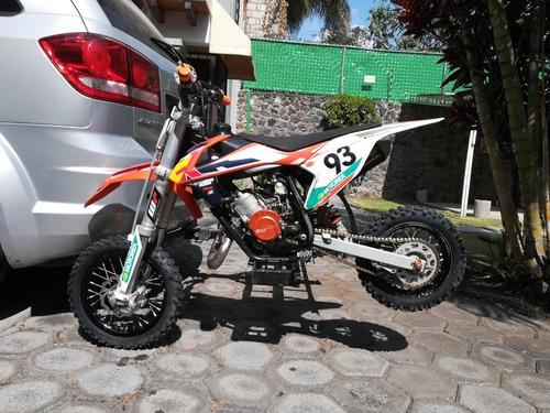 ktm sxs 50cc