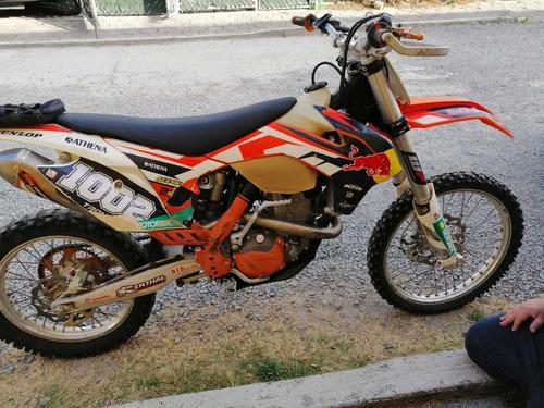 ktm xc-f 350
