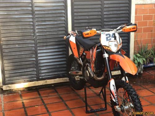ktm xcr-w 450 251 cc - 500 cc
