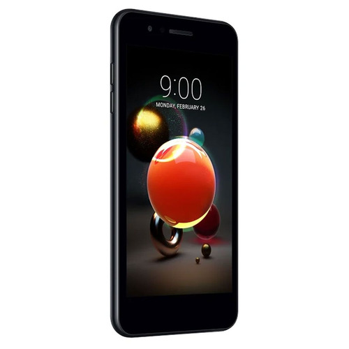 ktr celulares lg - celular lg k9 -pantalla 5.0  -32gb -azul
