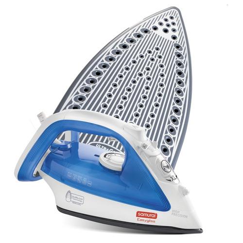 ktr otros electrodomésticos - samurai - plancha a vapor easy