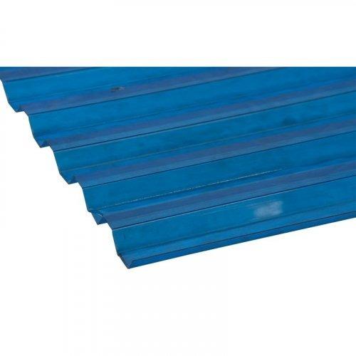 ktr teja 1.26 m x 2.95 m trapez greca azul ea2183721003ktr