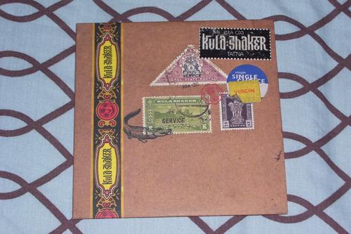 kula shaker - tattva cd