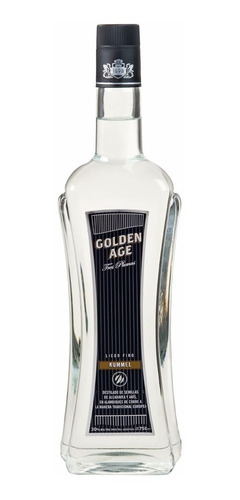 kummel licor golden age envio gratis en capital federal