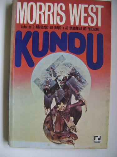 kundu morris west