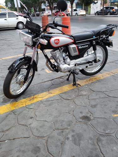 kurazai  125 2019