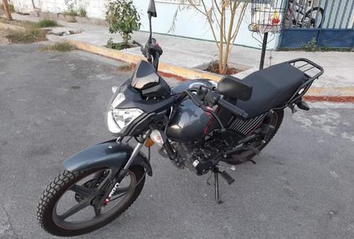 kurazai  150 cc de trabajo