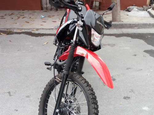 kurazai enduro 200cc 2015