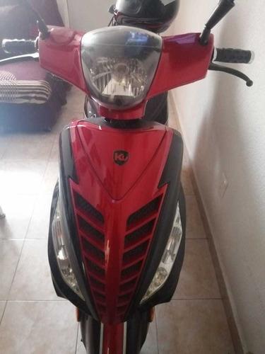 kurazai motocicleta