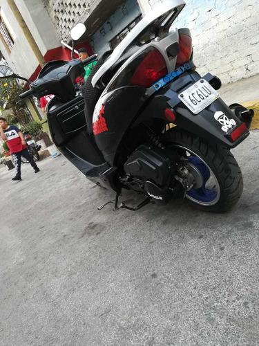 kurazai scooter