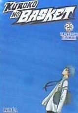 kuroko no basket n 23(libro seinen (cómic adulto))