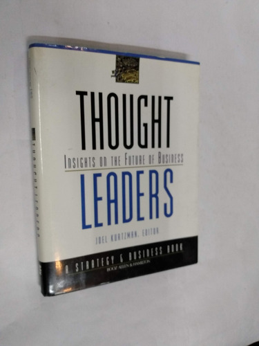 kurtzman thought leaders - insight of the future of business