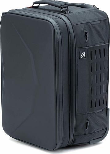 kuryakyn 5216 - equipaje para motocicleta, color negro
