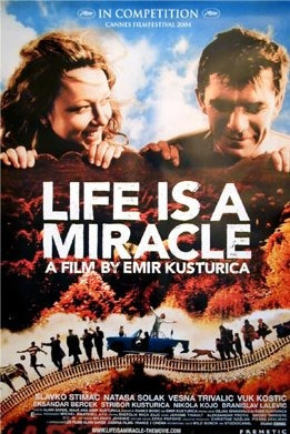 kustutrika emir live is a miracle dvd nuevo