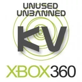 kv unshared para xbox rgh pronta entrega! rodox360