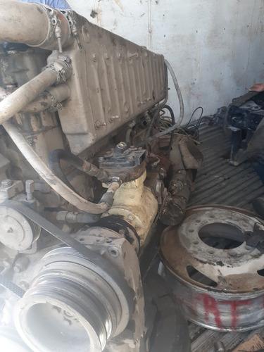 kw motor y accesorio