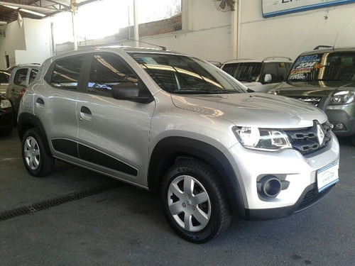 kwid 1.0 12v sce flex zen manual 2018