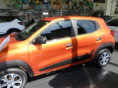 kwid 1.0 12v sce flex zen manual