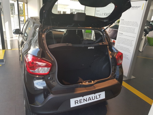 kwid auto renault