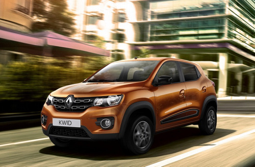 kwid intens 1.0 oferta y stock 2018 ml
