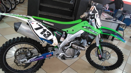 kx 250 2015