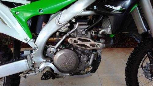 kx 450f kawasaki