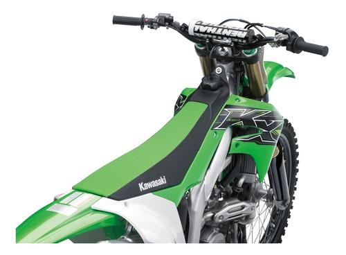 kx450 kawasaki motocross 2020