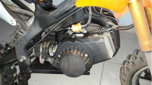 kxd mini moto 50 cc