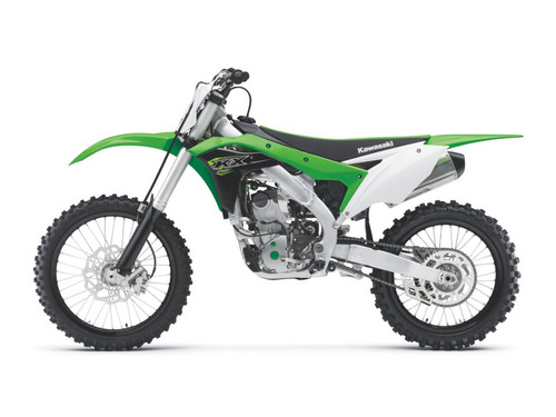 kxf 250 modelo 2018 kawasaki entrega inmediata