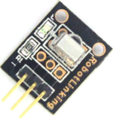 ky-022 tl1838 vs1838b 1838 receptor infrarrojo arduino