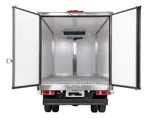 kyc x5 1.5 pickup/furgon/térmico, para 1700kg de carga