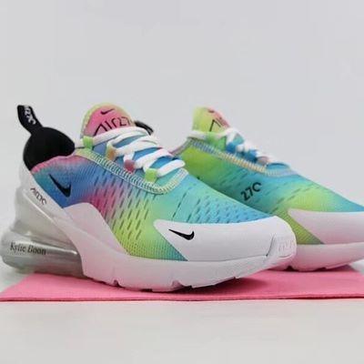 0388001b13d Kylie Boon X Nike Air Max 270 Customs / Dama