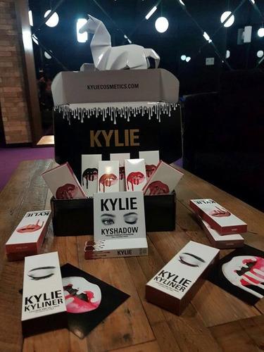 kylie cosmetics originales!! entrega inmediata