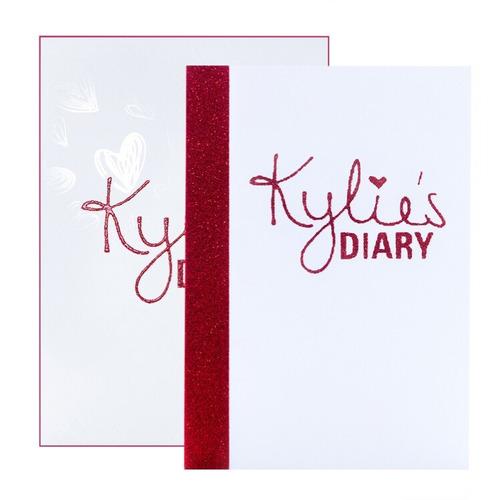 kylie diary paleta de sombras y rubores edición san valentin