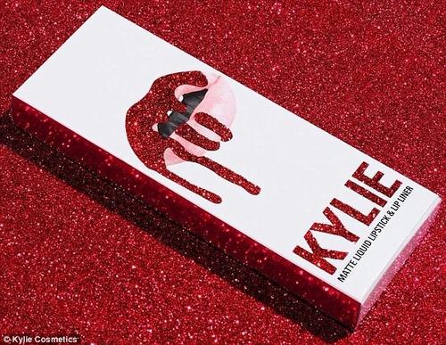 kylie labiales mate lote por****8 cajas lip kit+envio dhl