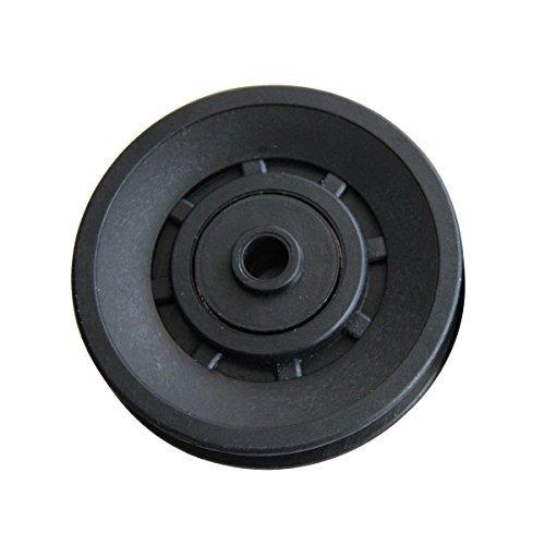 kylin sport 90 mm desprendimiento universal polea de rueda p