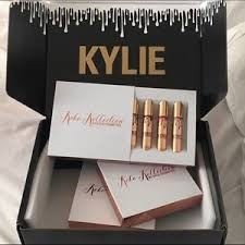 kyllie jenner cosmetics kyllie koko edition special x 4
