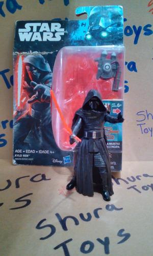 kylo ren star wars the force awakens episodio 7