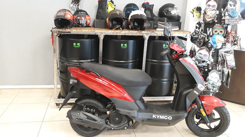 kymco 125 scooter