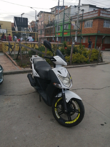 kymco 150