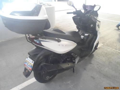 kymco  251 cc - 500 cc