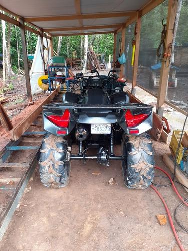 kymco 500cc
