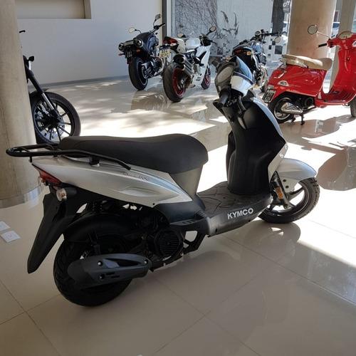 kymco agility 125 0km 2020 marrocchi