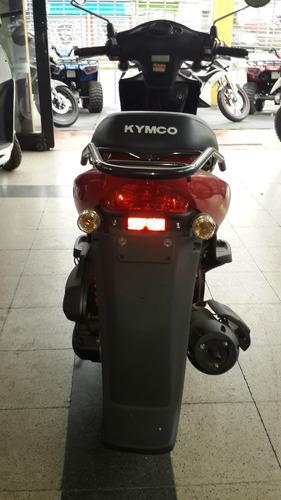 kymco agility 125 0km automoto sur