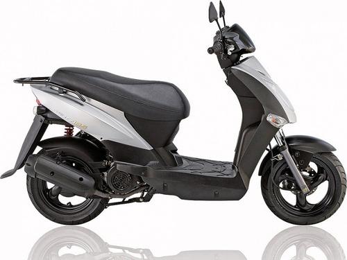 kymco agility 125 0km concesionario exclusivo jp motos