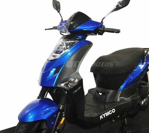 kymco agility 125 0km oferta