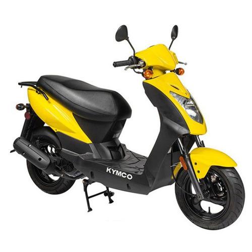 kymco agility 125 0km  scooter 125cc 999 motos